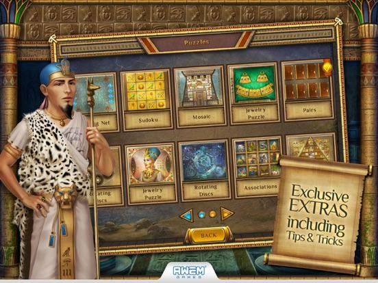 Игра Cradle of Egypt (Premium)