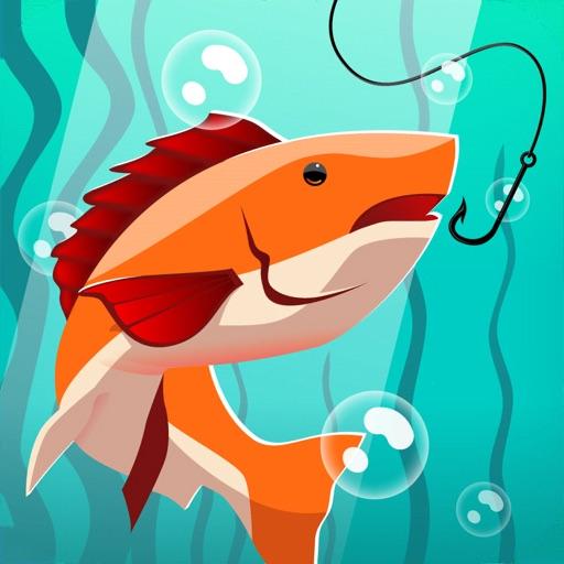 Go Fish! app for ipad