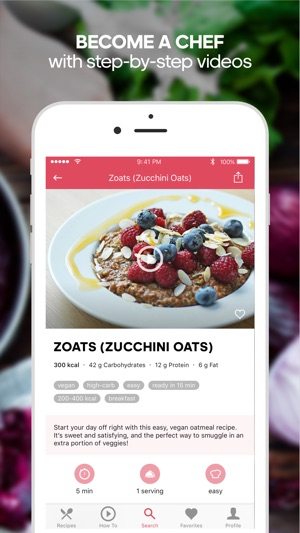 Runtasty healthy recipes on the app store forumfinder Image collections
