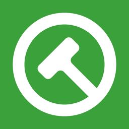 Ícone do app DocReviewPad ™