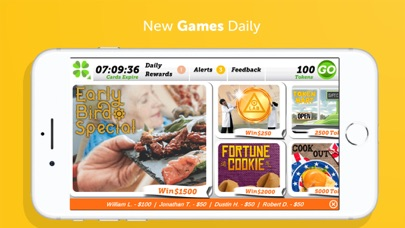 Top 10 Apps like Lucky Day - Win Real Money! in 2019 for