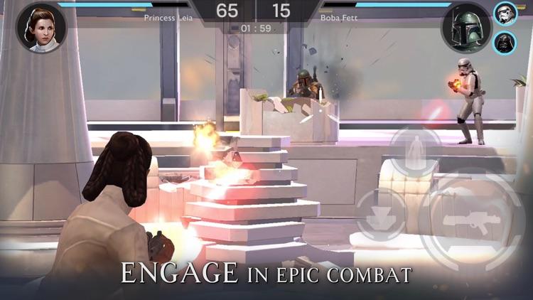 Star Wars: Rivals™ screenshot-3