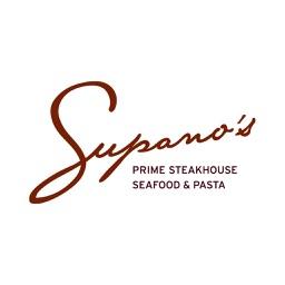 Supano's Prime Steakhouse