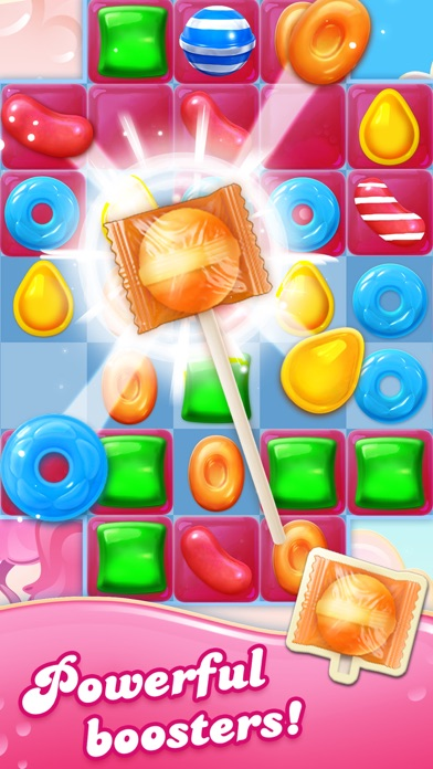 Download Candy Crush Jelly Saga for Pc