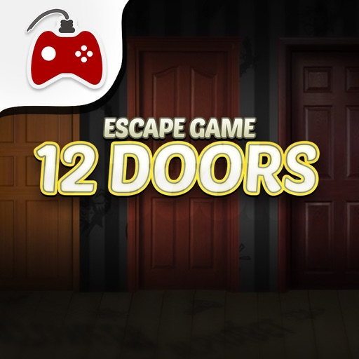 12 Doors Escape Games - start a brain challenge