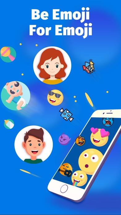 Emoji Merge