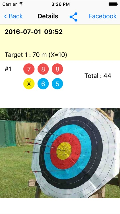 My Archery Pro screenshot-2