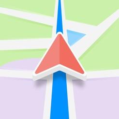 karta gps Karta GPS   Offline Navigation on the App Store karta gps