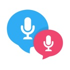 Talk & Translate icon