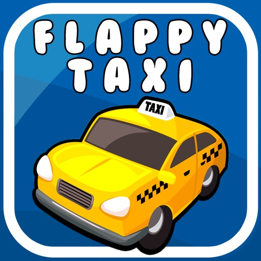 Flappy Taxi !!