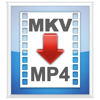 MKV2MP4 - CoreCode Limited Cover Art