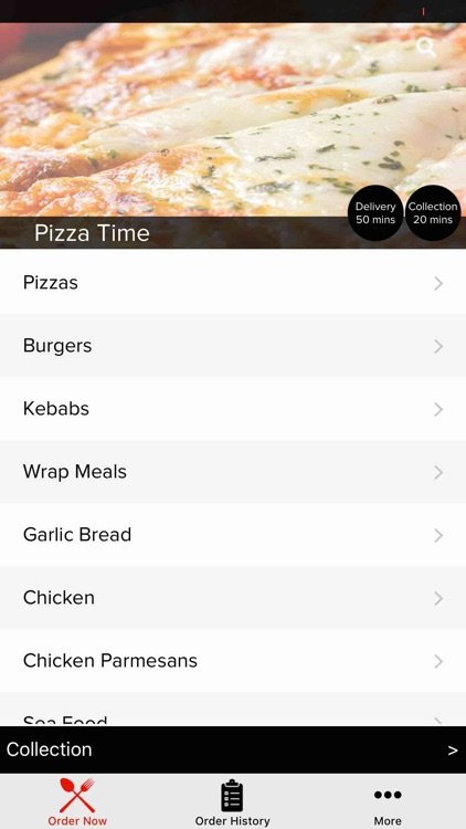 Pizza Time Ferryhill By Touch2success