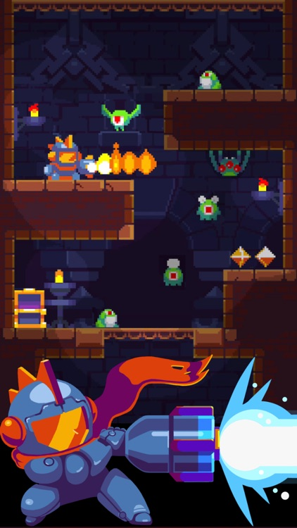 Tower Fortress screenshot-0