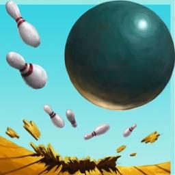 Speedy Bowl - Booster Strike