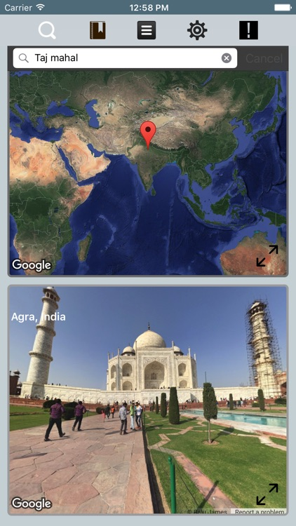 Live Streetview-Street-travel screenshot-4
