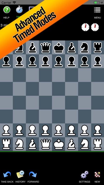 Chess Pro - Ultimate Edition screenshot-8
