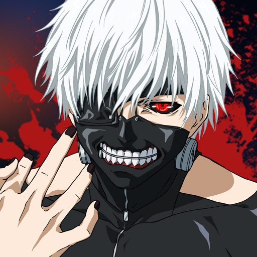 Download Tokyo Ghoul: Dark War free for iPhone, iPod and iPad