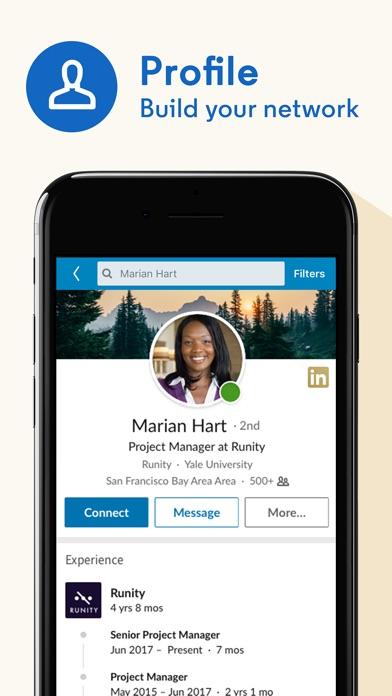 download LinkedIn apps 4
