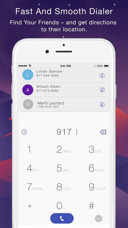 Mobile Number Tracker CallerID