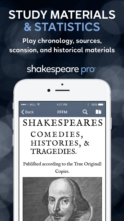 Shakespeare Pro screenshot-4