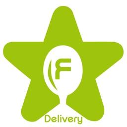 FoodStar DeliveryBoy