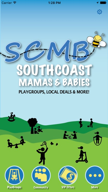 South Coast Mamas and Babies