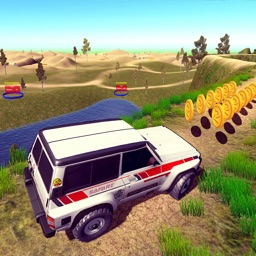Climbing Mountain Vehicle Race