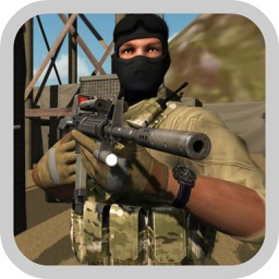 Strike Survival Mission 3D