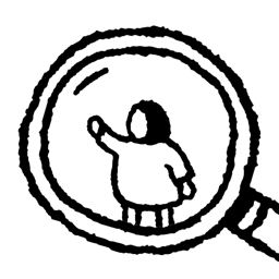 Ícone do app Hidden Folks