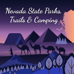 Nevada Trails & Campgrounds