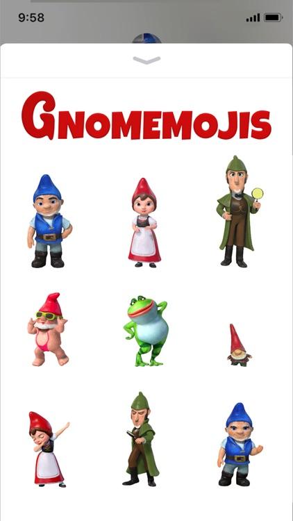 Gnomemojis