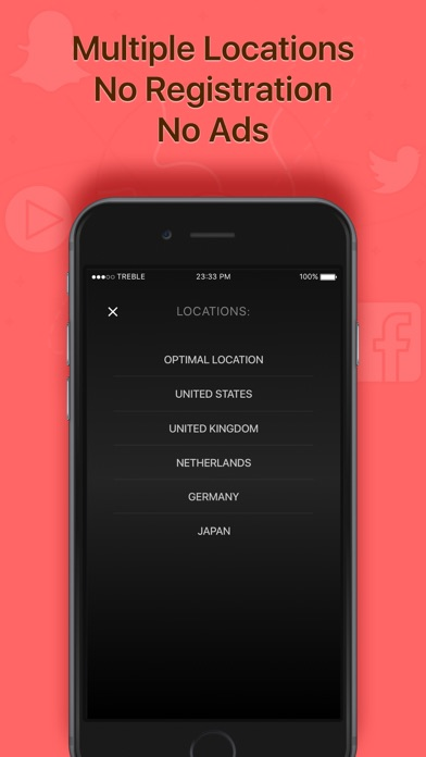 VPN Pro | Lifetime Proxy & Best VPN by Betternet app image