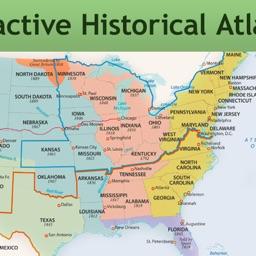Interactive Historical Atlas