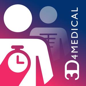 Quiz Anatomy Medical app