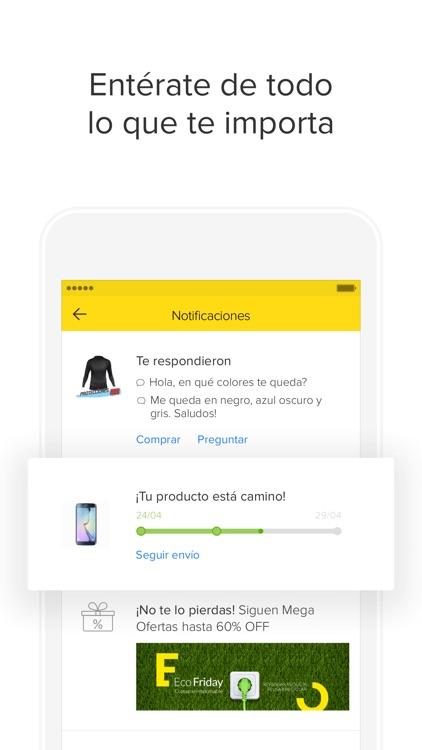 Mercado Libre screenshot-3