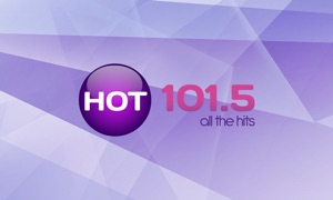 Hot 101.5 - All The Hits!