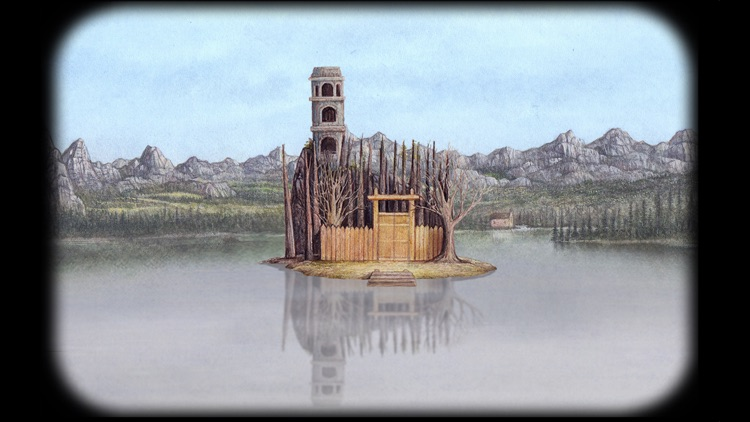 Rusty Lake Paradise screenshot-2