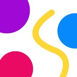 Snake Vs Colors ∞