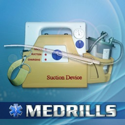 Medrills: Suctioning Airway
