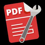 PDF Plus - Merge, Split, Crop and Watermark PDFs