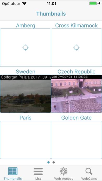 EyeSeeU - IPCamera Viewerのおすすめ画像1