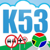 Satpack Travel - The K53 Learner's Test App artwork