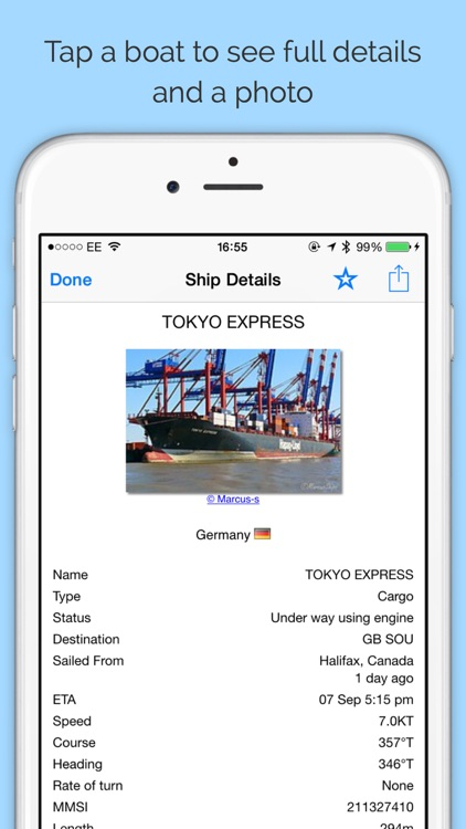 Boat Watch Pro screenshot-1