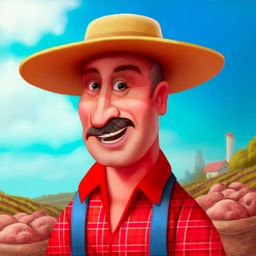 Farm Tycoon - life simulator