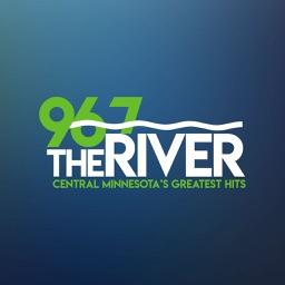 96.7 The River (KZRV)