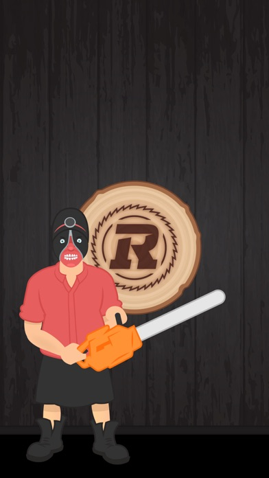 Ottawa REDBLACKS Sticker Pack screenshot three