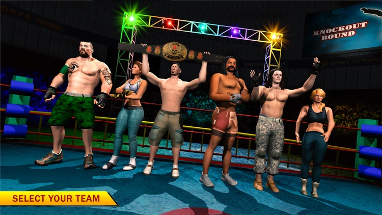 Champion Wrestling Revolution