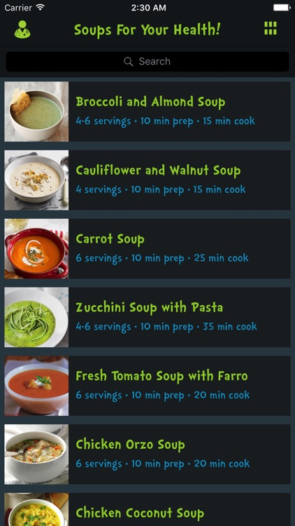 Dr Soup screenshot-2
