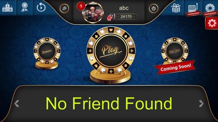 ChipIn Poker