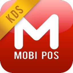 Mobi POS - Kitchen Display